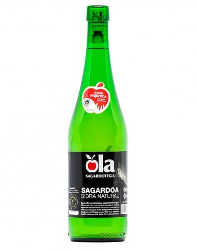 Acheter Cider D.O. Ola