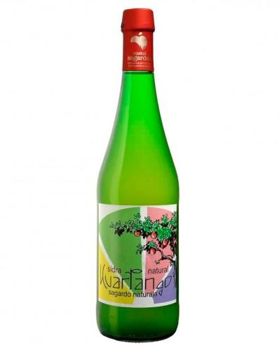 Cider D.O. Kuartango