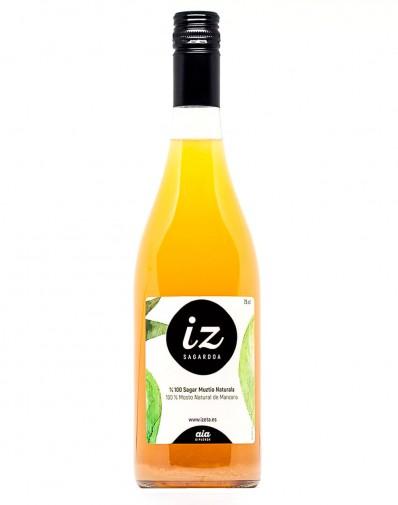 Organic Apple Juice Izeta