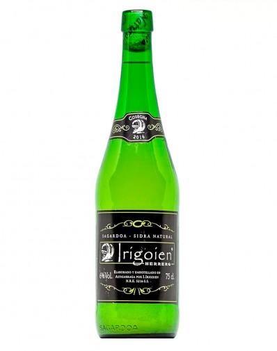 Natural Cider Irigoien