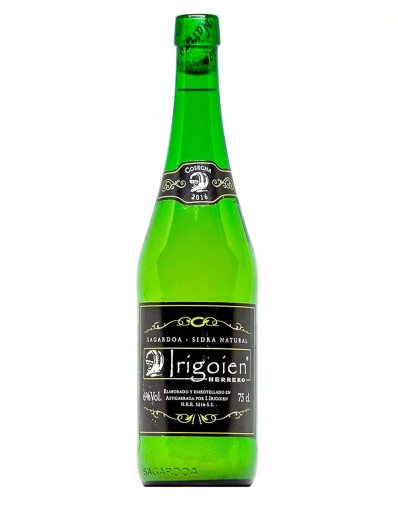 Sagardo Naturala Irigoien