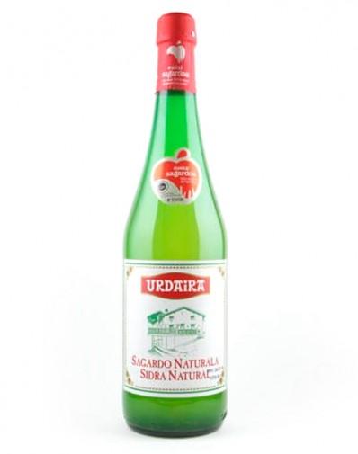 Cider D.O. Urdaira