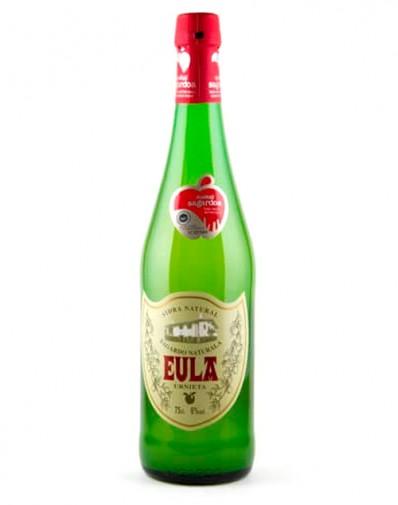Eula Cider D.O.