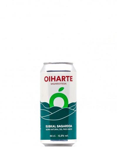 Cider D.O. Lata Oiharte