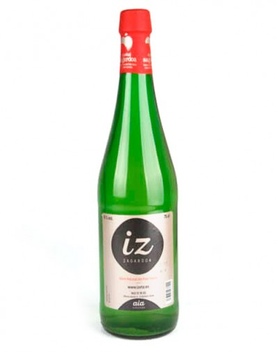 IZ Cider D.O.