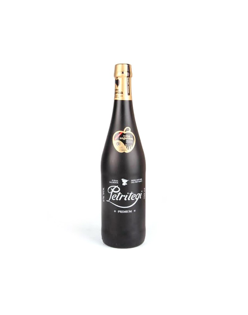 Buy Petritegi Cider D.O. Premium