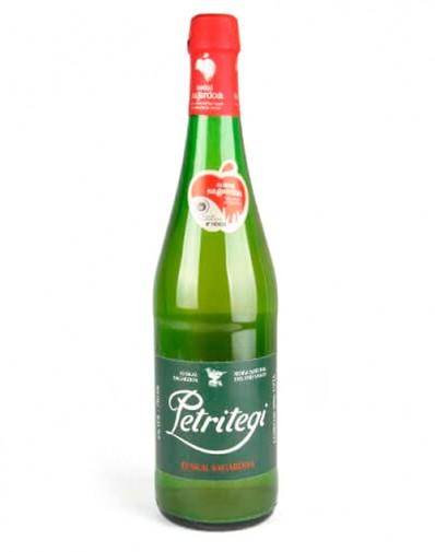Petritegi Cider D.O.