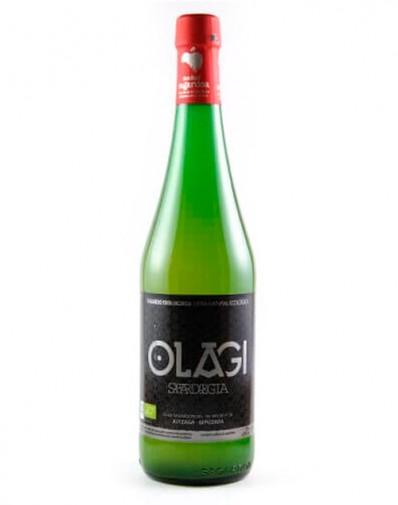 Cidre D.O. Bio Olagi
