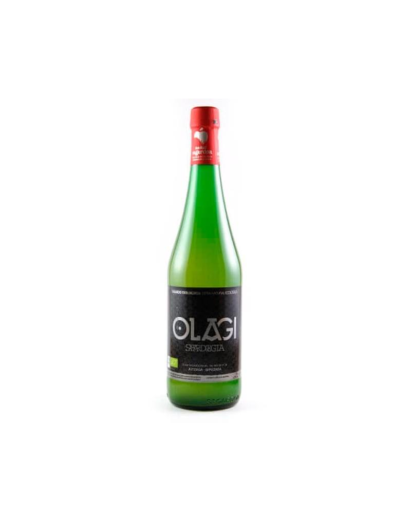 Buy Olagi Organic Cider D.O.