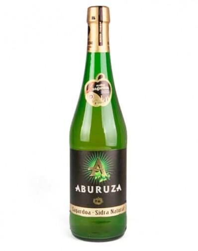 Cidre D.O.P. Premium Aburuza