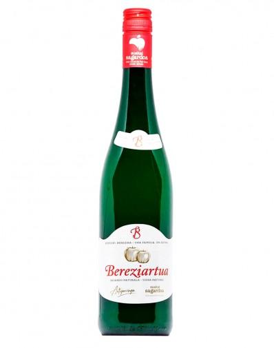 Cider D.O. Bereziartua