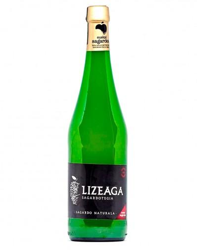 Euskal Sagardoa Premium Lizeaga