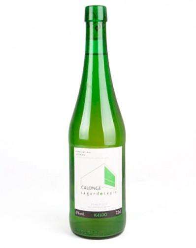 Calonge Natural Cider