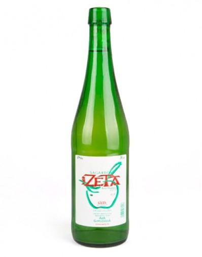 Cidre Naturel Izeta