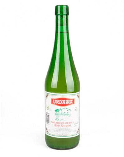 Urdaira Natural Cider