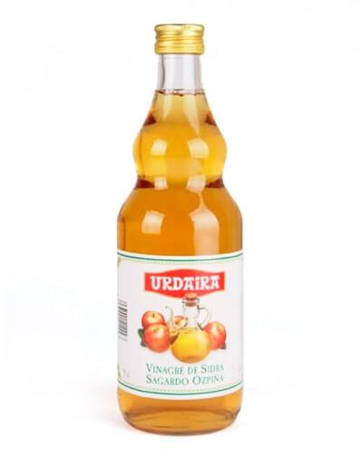 Vinaigre de Pomme Urdaira