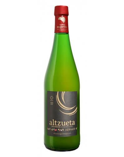 Cider D.O. Altzueta