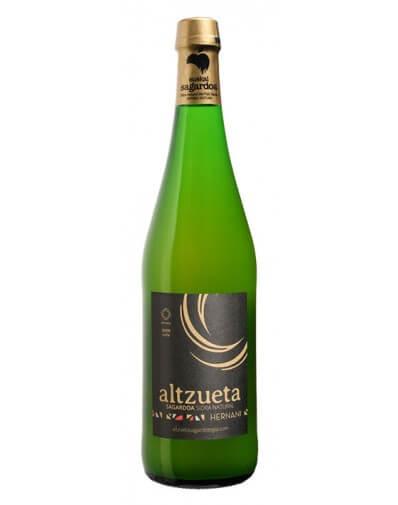 Buy Cider D.O. Premium Altzueta