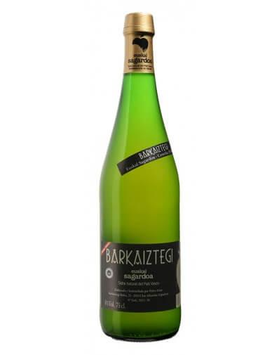 Cidre D.O.P Premium Barkaiztegi