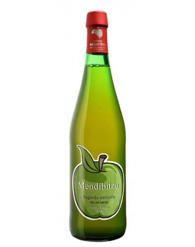 Cider D.O. Mendibitzu