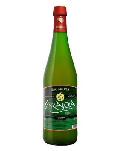 Cider D.O. Sarasola