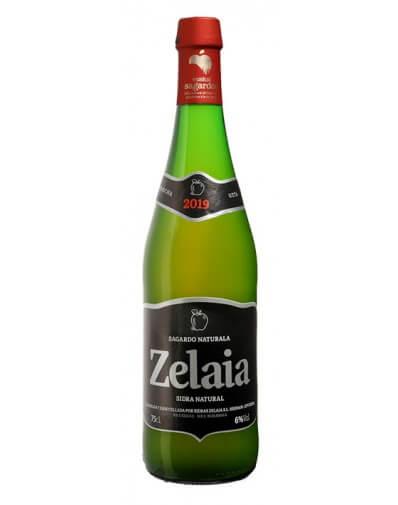 Euskal Sagardoa Zelaia