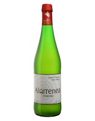 Cider D.O. Alorrenea