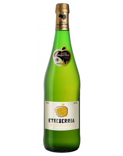 Cider D.O. Premium Etxeberria