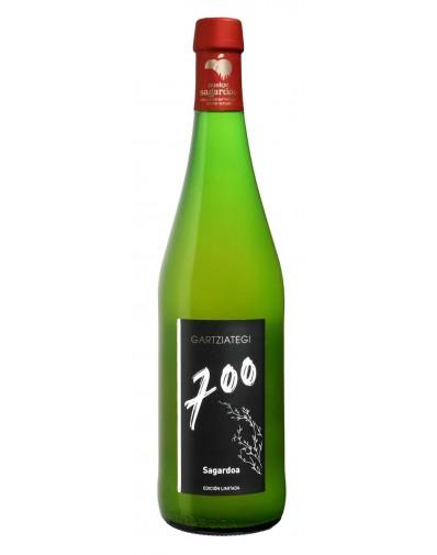 Euskal Sagardoa 700